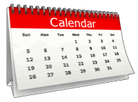 Copy Monthly Events